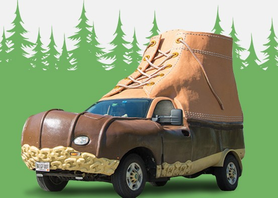 LLBean Coming Soon